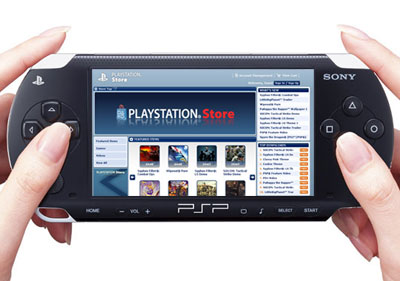 How to Play Downloaded Games on PSP <p><small>This tutorial will show you how to softmod your PSP (any series) to jailbreak it and play downloaded games from the memory stick for free. Sony just announced that the Playstation Store will no ...</small></p> </div> </div> <div class=