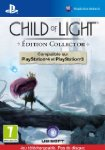 Child of Light edition collector