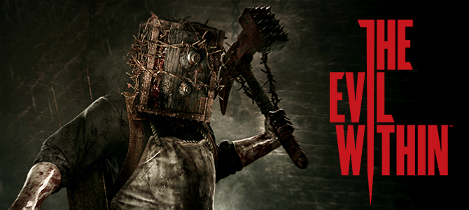 The Evil Within wallpaper