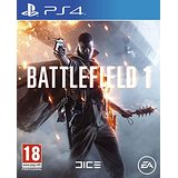 Battlefield 1 sur Playstation